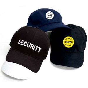 security cap corporate gifts
