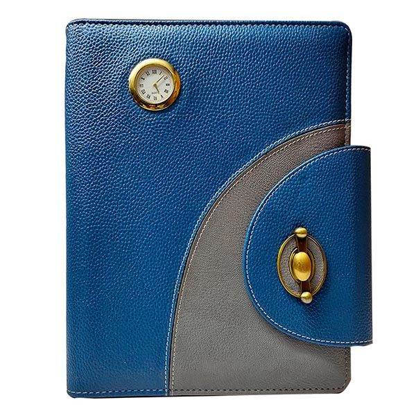 2 FOLD DIARY COVER CORPORATE GIFTS