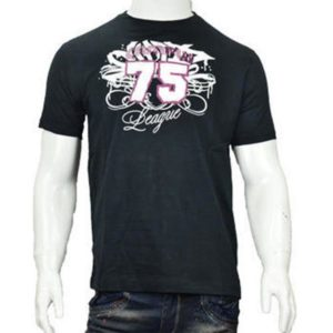 PROMOTIONAL T -SHIRT CORPORATE GIFTS