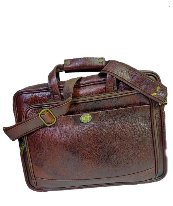 leather bag corporate gifts