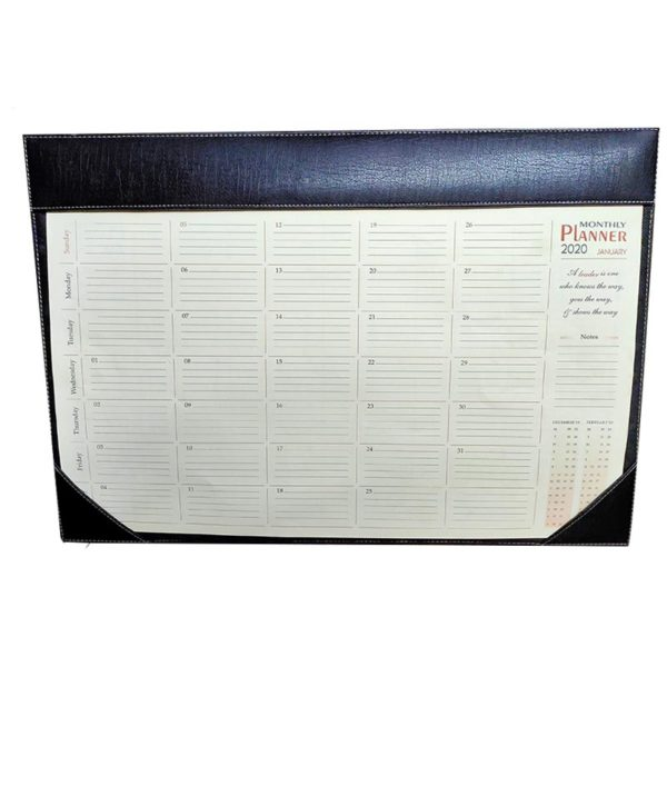 table planner corporate gifts