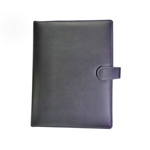 FILE FOLDER LEATHER