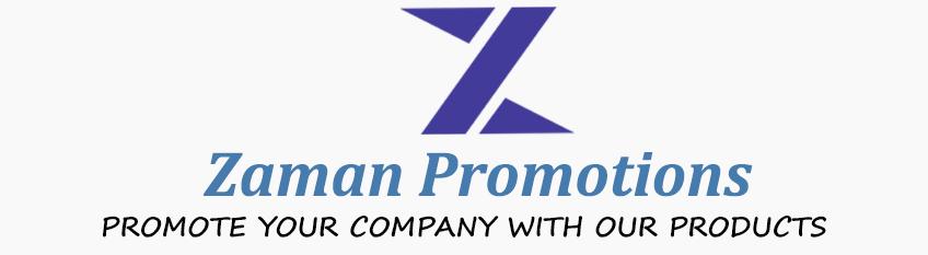 zaman promotions logo